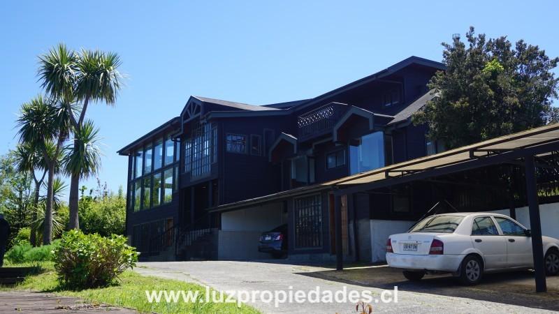 Casa Mirador de Pelluco - Luz Propiedades