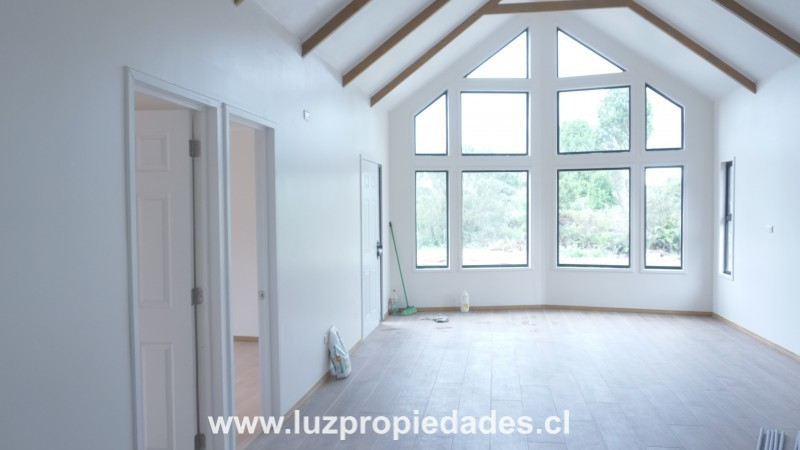 Queltrehue, Parcela 230, Condominio Club de Campo - Luz Propiedades