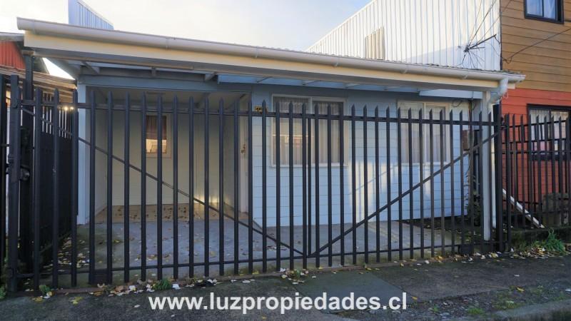 Carlos Weil Hube Nº154, Pichi Pelluco - Luz Propiedades