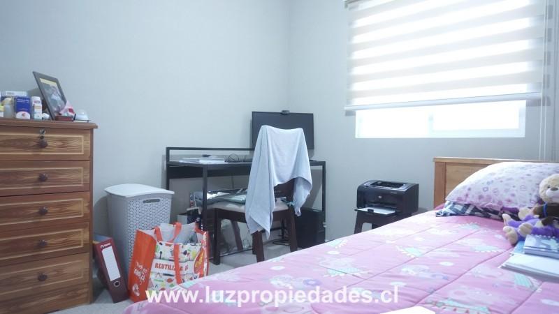 Valencia Nº1932, Hacienda los Lagos - Luz Propiedades