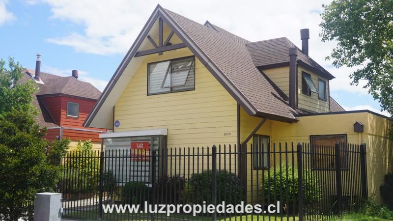 Andalucía Nº1800, Mirador de la Bahía - Luz Propiedades