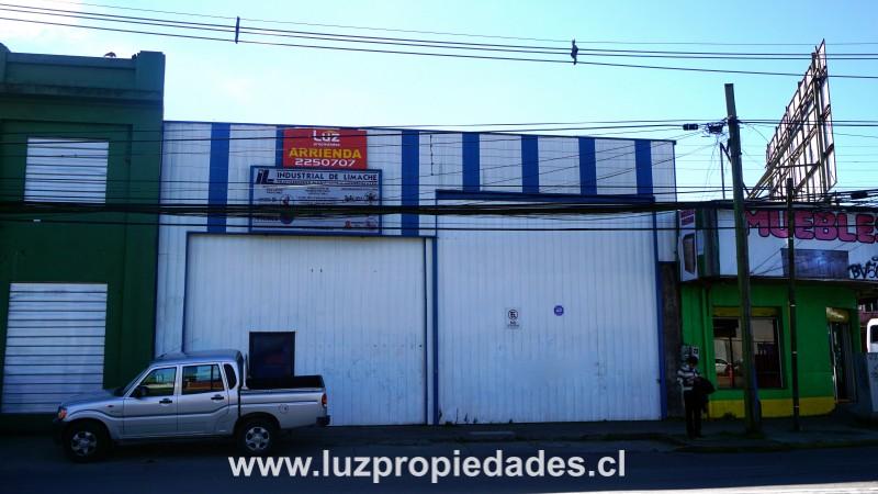 Angelmo Nº 1712 - Luz Propiedades