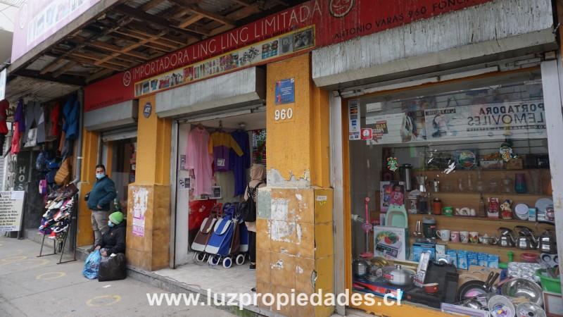 Antonio Varas Nº960 - Luz Propiedades