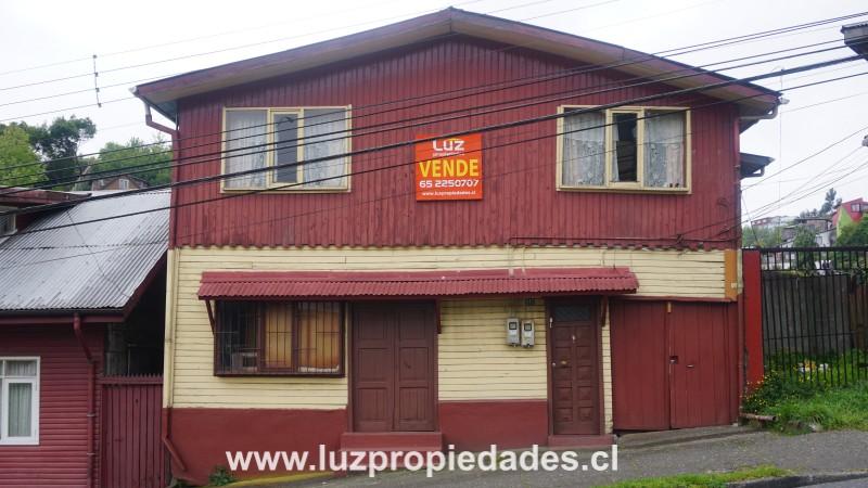Augusto Goecke Nº 347 - Luz Propiedades