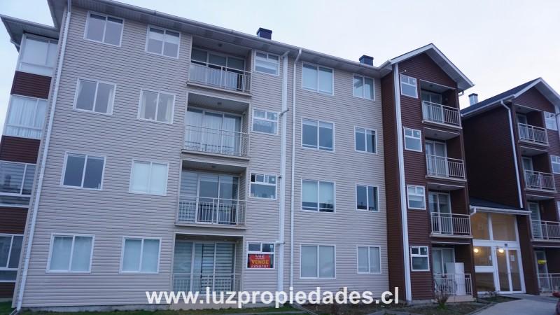 Av. Cuarta Terraza N° 2000, Depto. C12, Condominio Alta Vista - Luz Propiedades