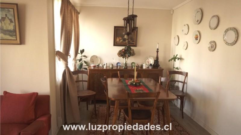 Av. Cuarta Terraza nº1840, casa 37, Alta Vista - Luz Propiedades