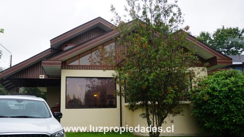 Bellavista N°2001, Pelluco - Luz Propiedades