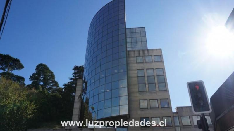 Benavente N° 550, Of. 308, Edificio Campanario - Luz Propiedades