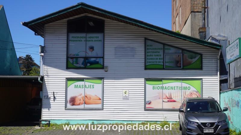 Benavente N°759, Box Nº3 - Luz Propiedades