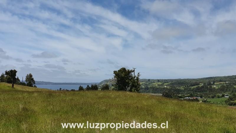 Camino a Calbuco, Parcela Nº3, Sector Rulo - Luz Propiedades