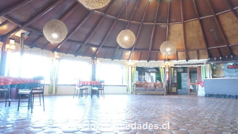 Camino Chinquihue Km 10. S/N, Centro de eventos Los Cántaros - Luz Propiedades