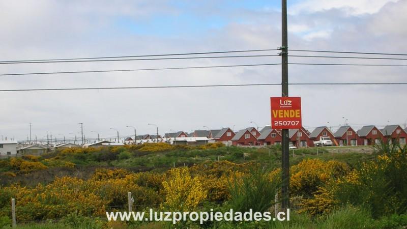 Carretera a Pargua  N° S/N - Luz Propiedades