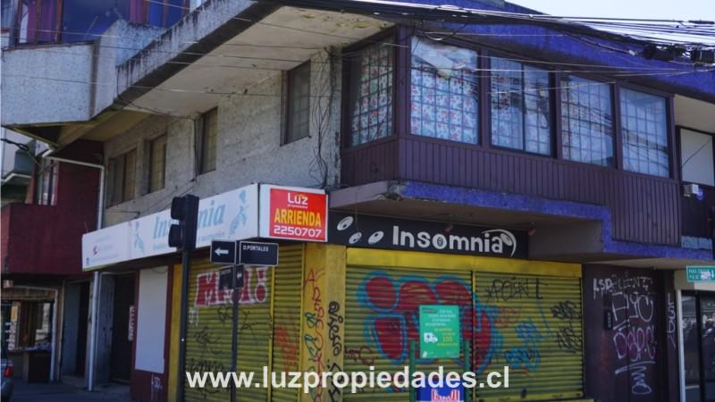 Concepción N° 60, sector Av. Costanera - Luz Propiedades