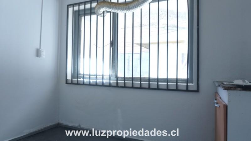 Diego Portales 744-A - Luz Propiedades