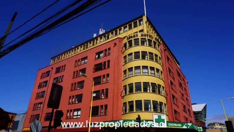 Edificio Colón, Oficina 310 - Luz Propiedades