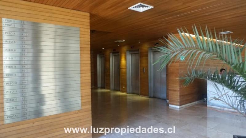 Edificio Empresarial, 5° Piso - Luz Propiedades