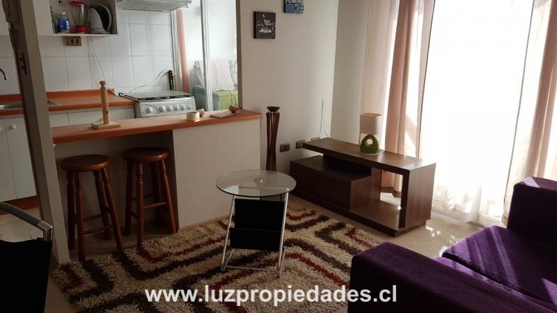 Edificio Retamilla, Depto. 303, Huasco - Luz Propiedades