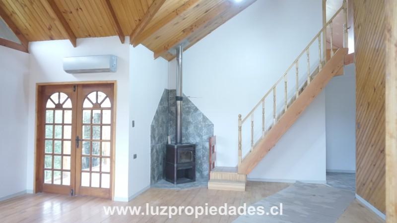 Fundo la Amistad, Condominio Lagunitas, Lote 7 Mz. B - Luz Propiedades