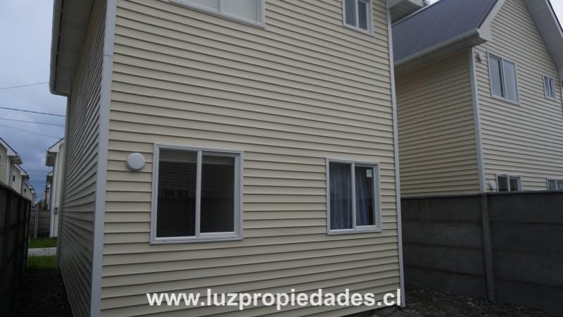 Granitico Nº5298, casa 41, Condominio Villa Tepual - Luz Propiedades