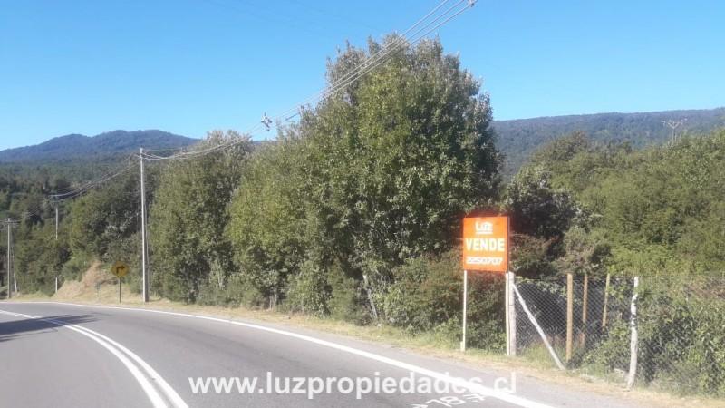 Km 19, Sector Pichiquillaipe - Luz Propiedades