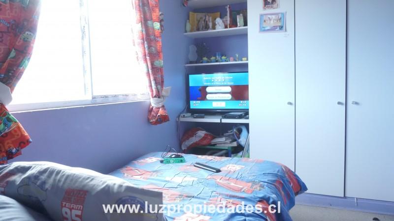 Llantén Nº2099, Condominio Mirador - Luz Propiedades