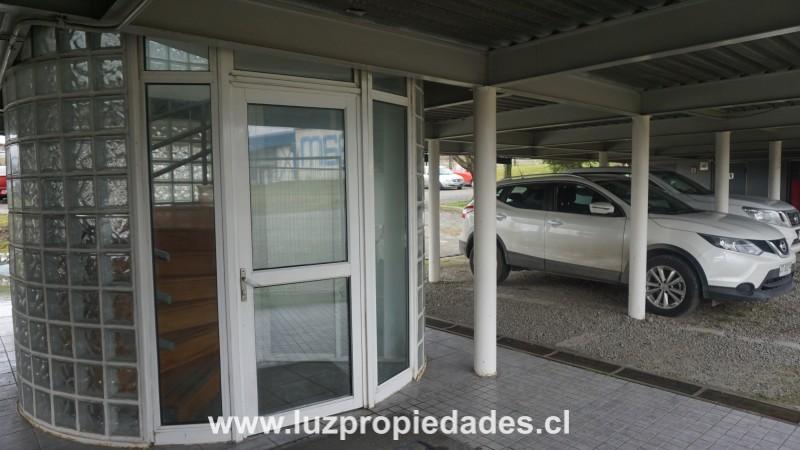 Oficinas sector Aqua Chile - Luz Propiedades