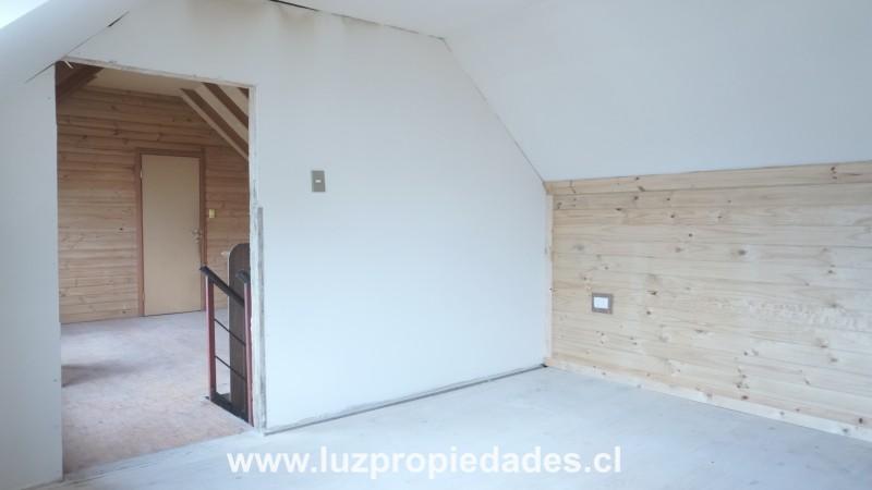 Parcela Nº51, Condominio la Vara, sector La Vara - Luz Propiedades