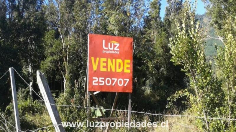 Parcela Panitao  - Luz Propiedades