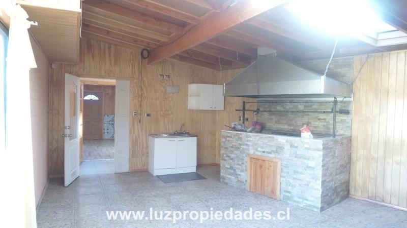 Peñehue Nº4717, Santuario de la Laguna, Valle Volcanes - Luz Propiedades