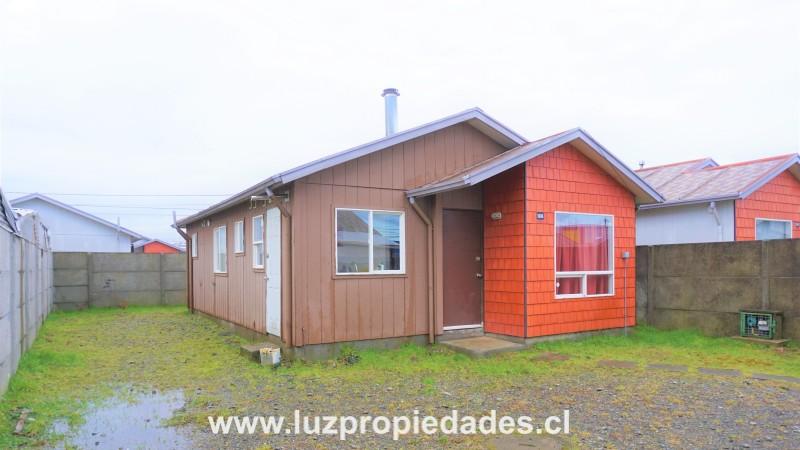Pj. Aeródromo Pupelde Nº3606, Senderos del Tepual - Luz Propiedades