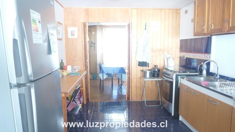 Psje. Umbria Nº1828, Cardonal - Luz Propiedades