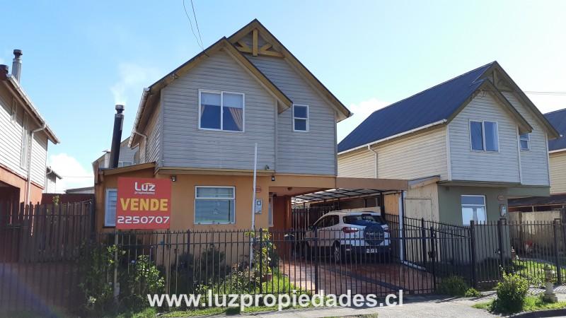 Puerto Cruz Grande Nº1308, Altos de Tenglo - Luz Propiedades