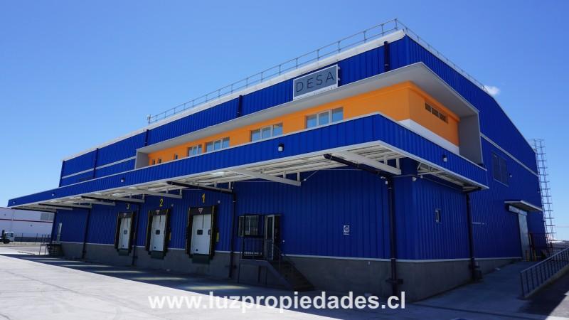 Puerto Lirquen S/N. Km 1027,76 (Calle de Servicio) - Luz Propiedades