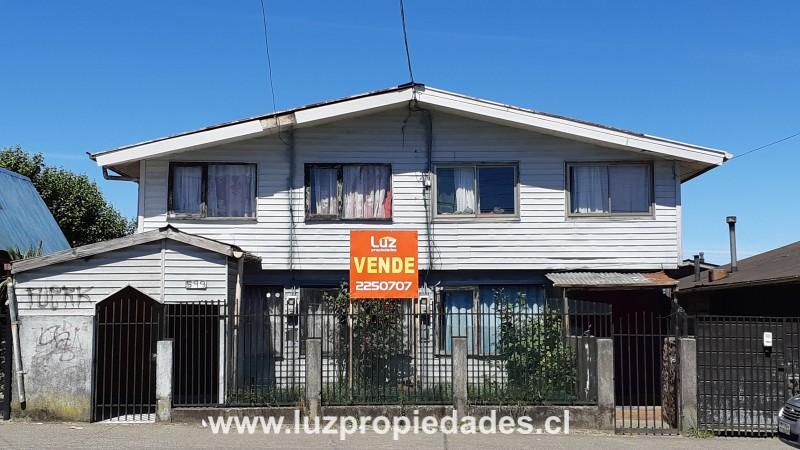 Santa Inés Nº599 - Luz Propiedades