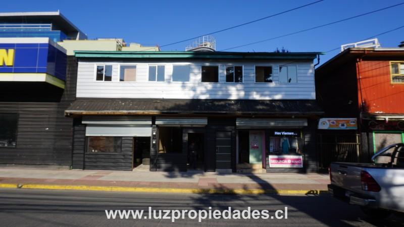 Urmeneta Nº127, Of. Nº3 - Luz Propiedades