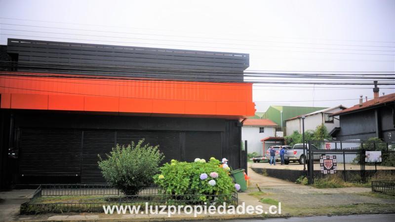 Urmeneta Nº992 - Luz Propiedades